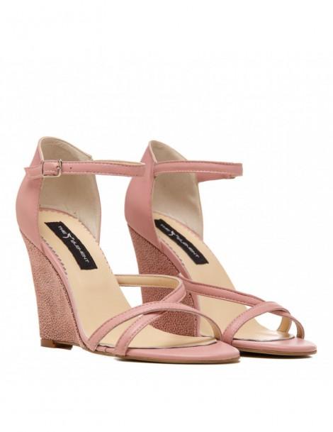 Sandale dama Bridal Rose JULIA Piele Naturala - The5thelement.ro