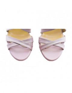 Sandale dama Singularity Bride Piele Naturala - The5thelement.ro