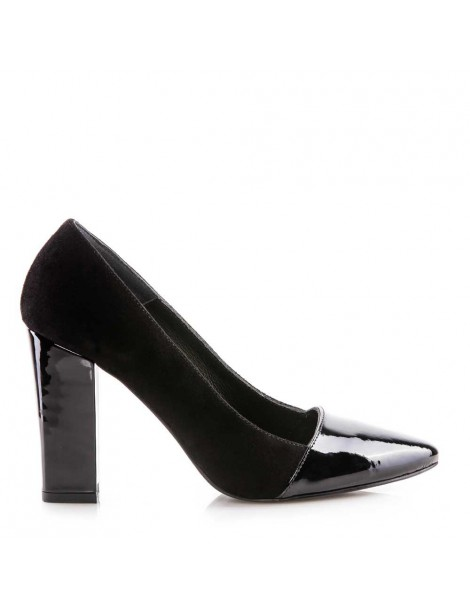 Pantofi dama Black Velvet...