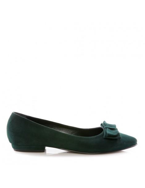 Balerini dama Green Fall...