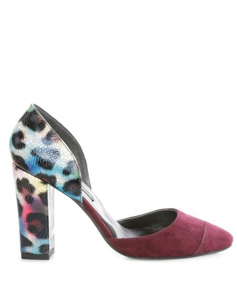 Pantofi dama Marsala...