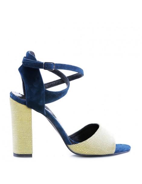 Sandale dama Quantum...