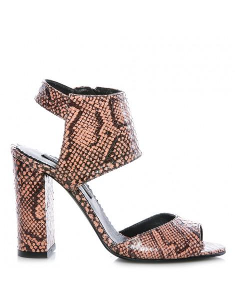 Sandale dama Titanium Snake...