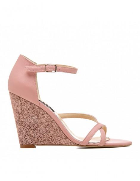 Sandale dama Bridal Rose...