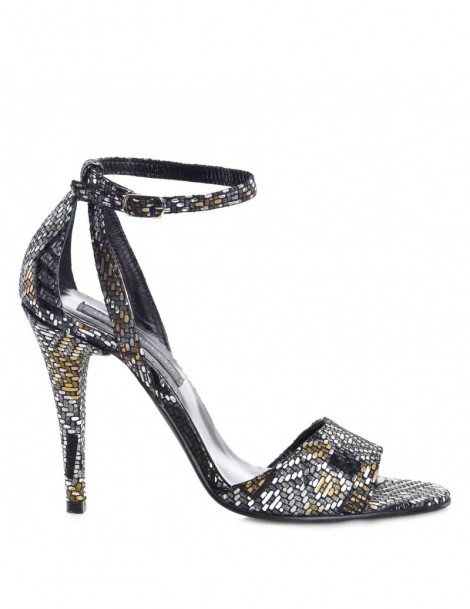 Sandale dama Simple Aztec...