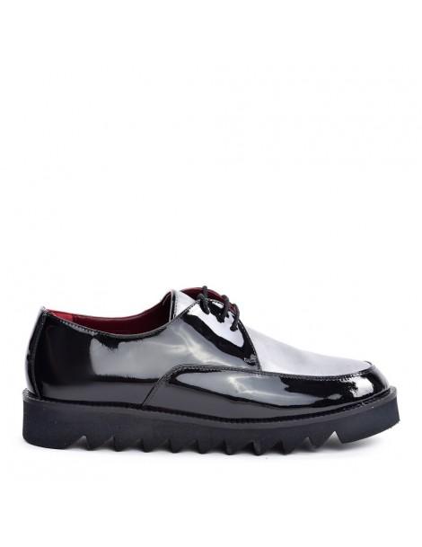 Pantofi dama Sport Black...