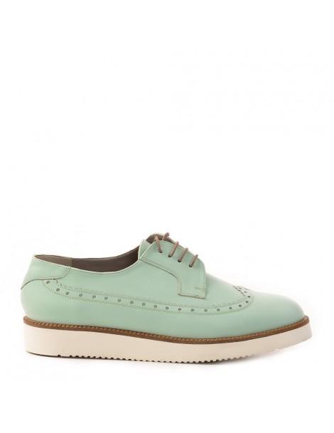 Pantofi dama Oxford Mint...
