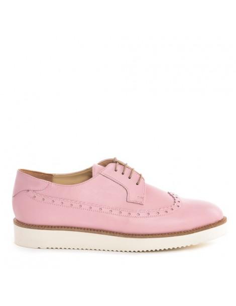 Pantofi dama Oxford Rose...