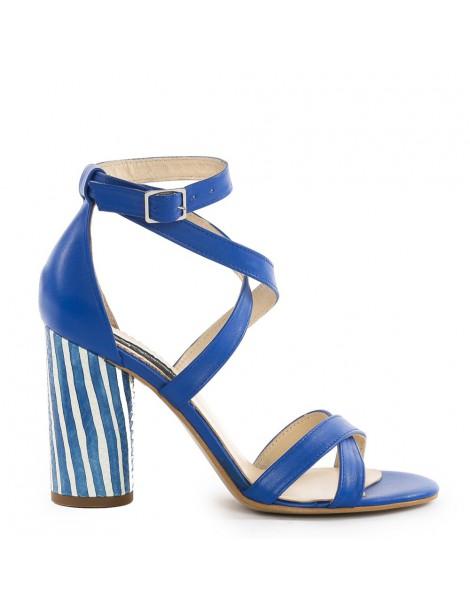 Sandale dama Rome Blue...