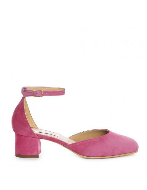 Pantofi dama Piele Naturala...