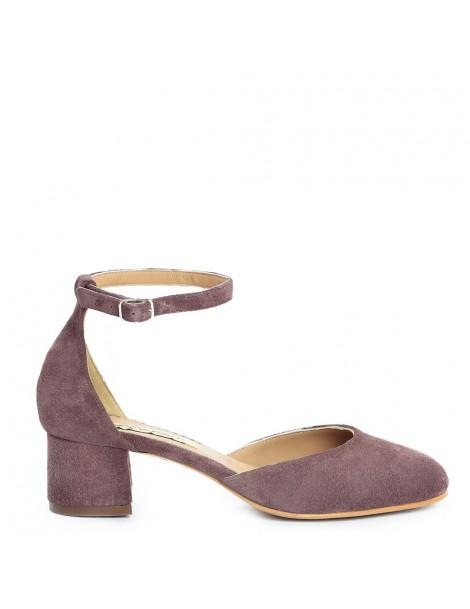 Pantofi dama  Piele...