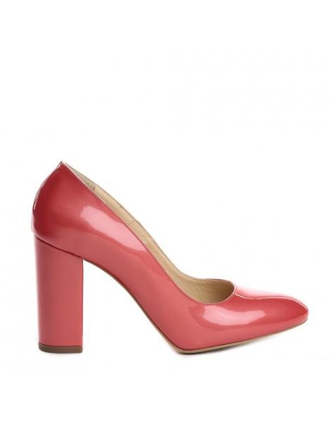 Pantofi dama Corai Piele...