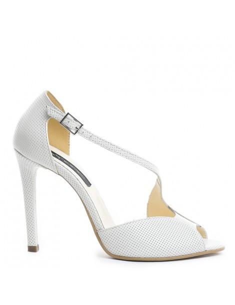 Sandale dama Muse White...