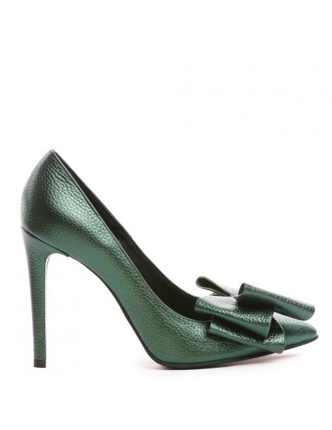 Pantofi dama Stiletto Green...