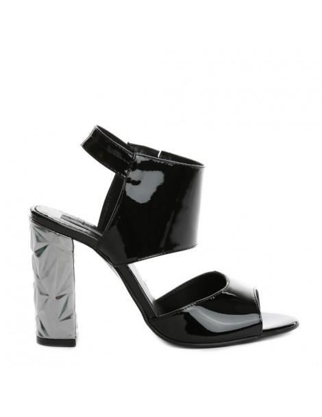 Sandale dama Titanium Black...