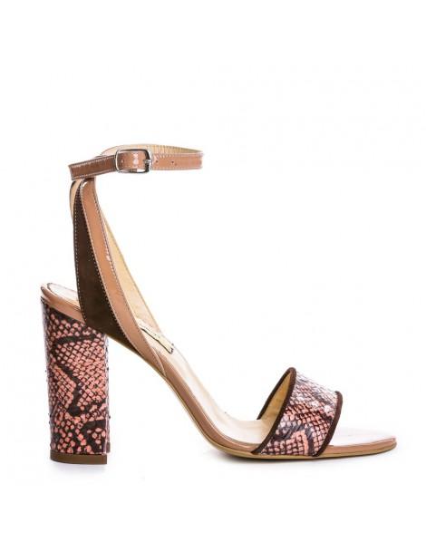 Sandale dama Nuvo Nude...