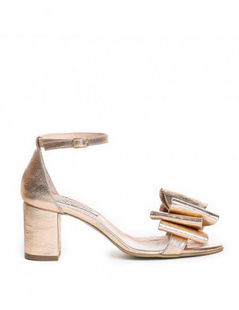 Sandale dama ROSIE Gold...