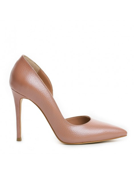 Pantofi dama Stiletto Cut...