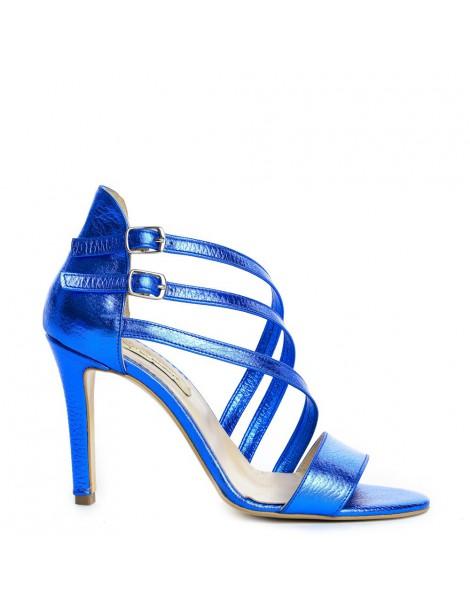 Sandale dama Zenya Blue...