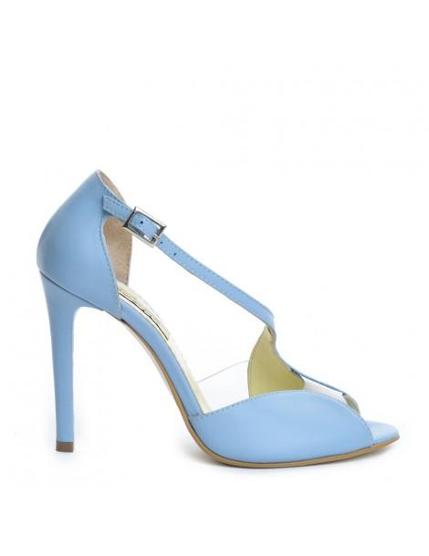 Sandale dama Muse Bleu...