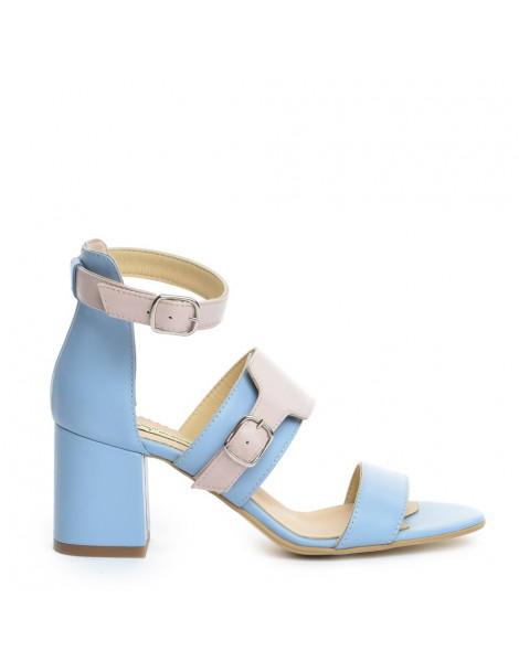 Sandale dama Strappy Pink...