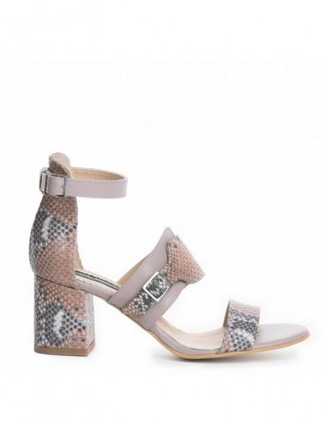 Sandale dama Strappy...