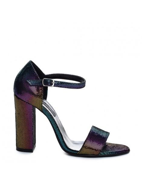 Sandale dama Simple Disco...