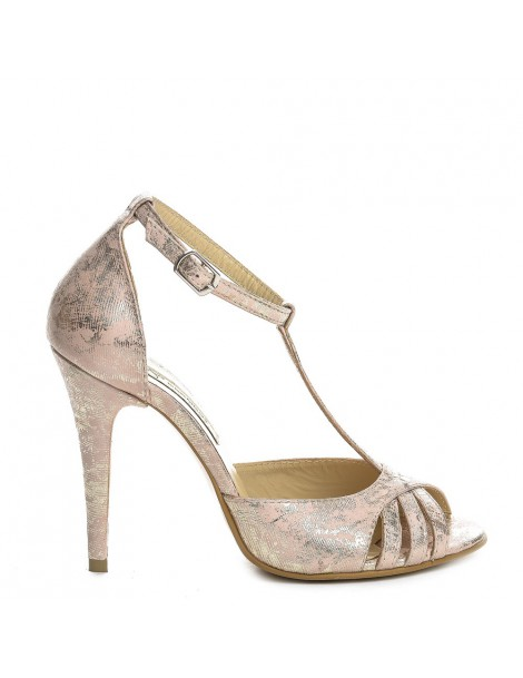 Sandale dama Pin Up Chic...