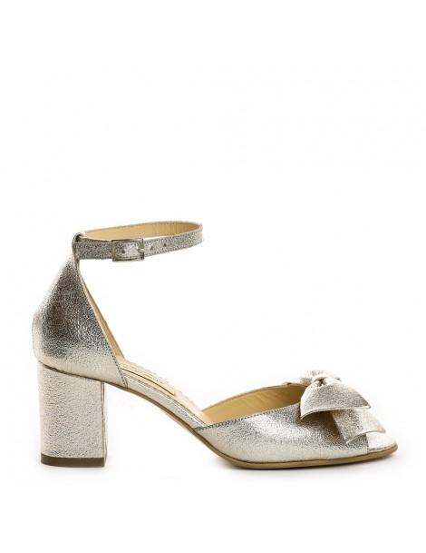 Sandale dama Daisy Gold...