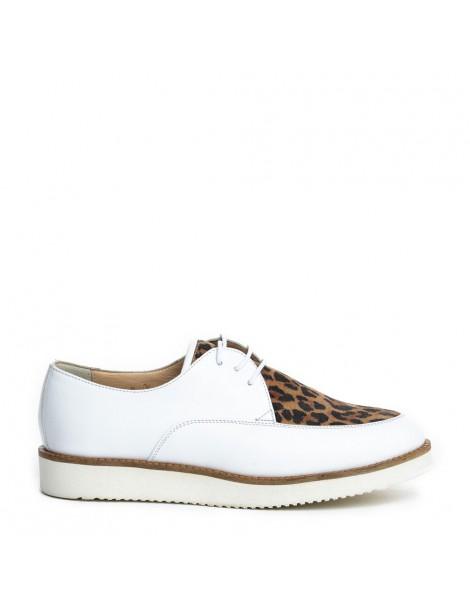 Pantofi dama Sport White...