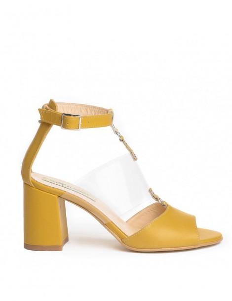Sandale dama Pandora Yellow...