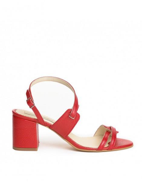Sandale dama Darling Red...
