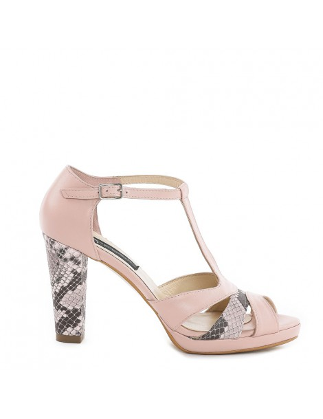 Sandale dama Candy Rose...