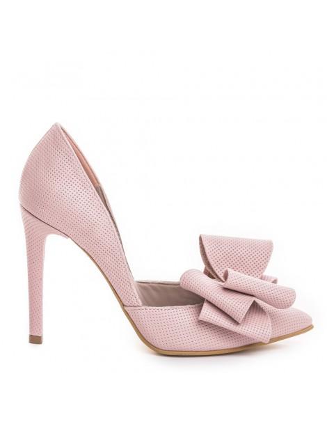 Pantofi dama Stiletto Rose...