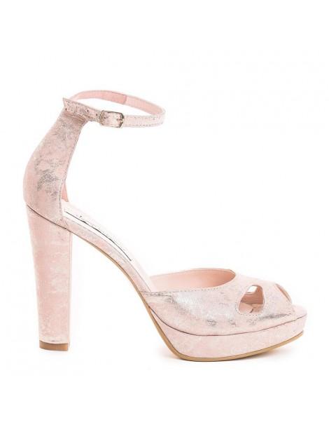 Sandale dama The 70's Rose...