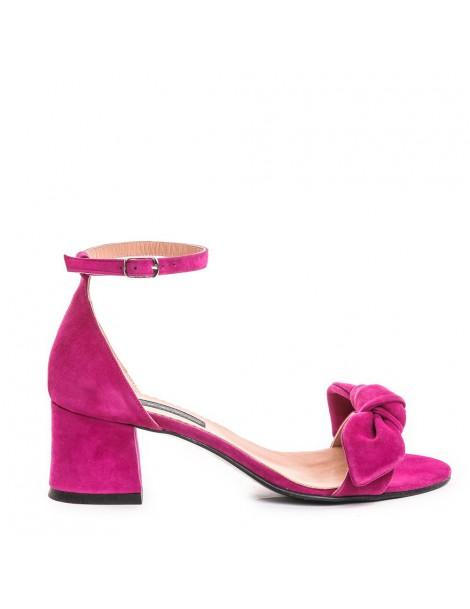 Sandale dama Zoe Fucsia...