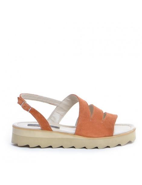 Sandale dama Caramiziu...