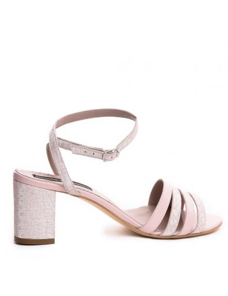 Sandale dama Ava Rose Piele...
