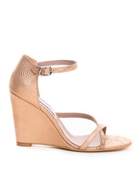 Sandale dama AURIU ROSE...