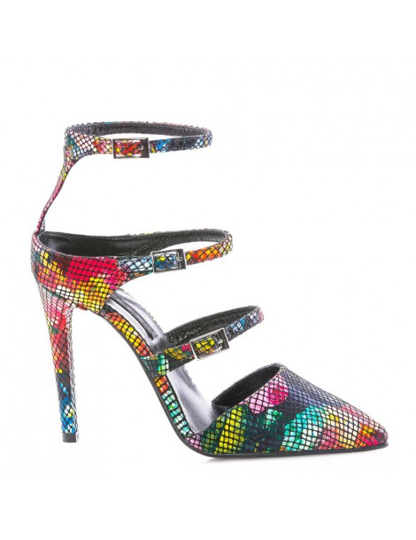 Pantofi dama Urban Chic...