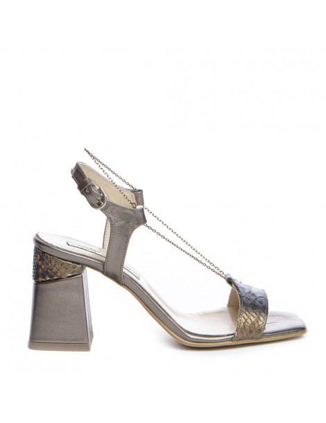 Sandale dama Bronze Tanya...