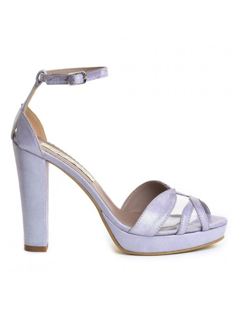 Sandale dama Mov Magnolia...