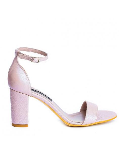 Sandale dama Simple Rose...