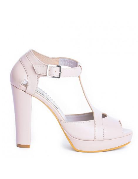 Sandale dama Anais NUDE...