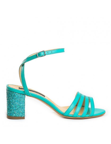 Sandale dama Ava menta...