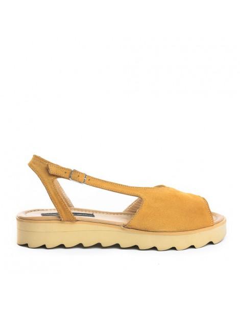 Sandale dama Nude Romy...