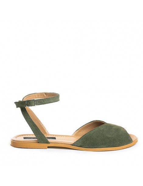 Sandale dama Khaki Nomad...