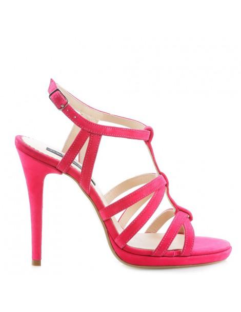 Sandale dama Solaris Pink...