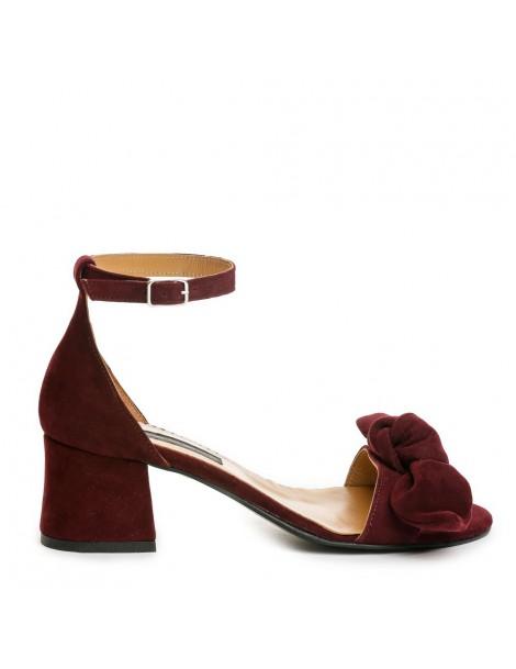 Sandale dama Zoe MARSALA...