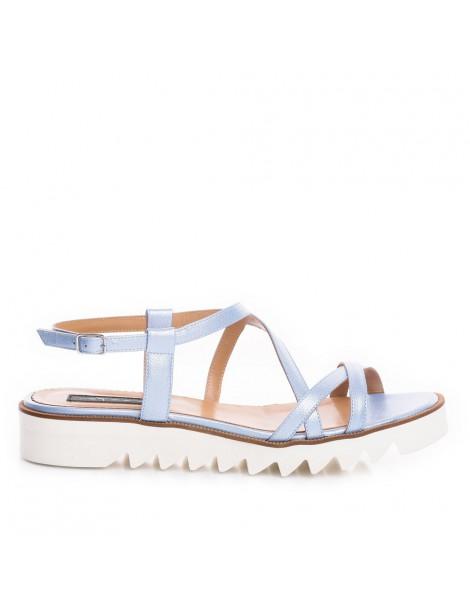 Sandale dama Bleu Georgie...